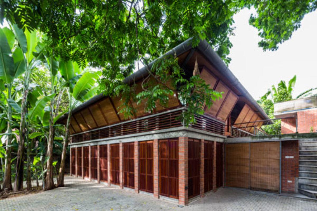 7 lưu ý khi thiết kế giúp tiết kiệm năng lượng cho căn nhà
