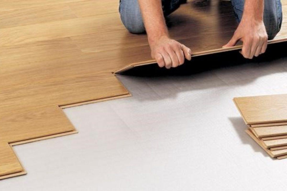 Các cách bảo quản sàn gỗ trong mùa mưa
