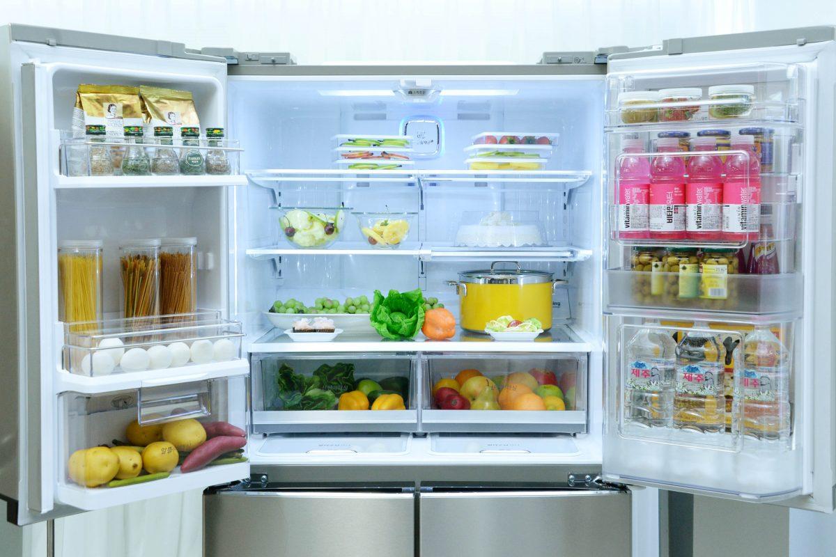 9 mẹo hay tiết kiệm điện cho tủ lạnh ngày hè