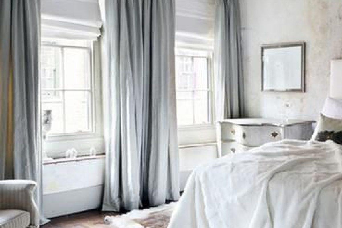 Bí quyết giúp phòng ngủ luôn mát mà không cần điều hòa