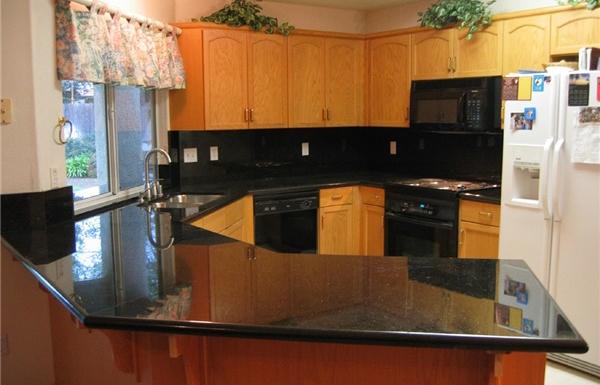 Các lợi ích tuyệt vời của bàn bếp đá granite sẽ để lại cho bạn