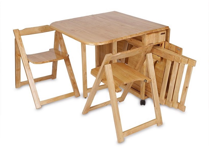 4 nguyên tắc khi chọn mua bàn ăn xếp gọn giá rẻ-1
