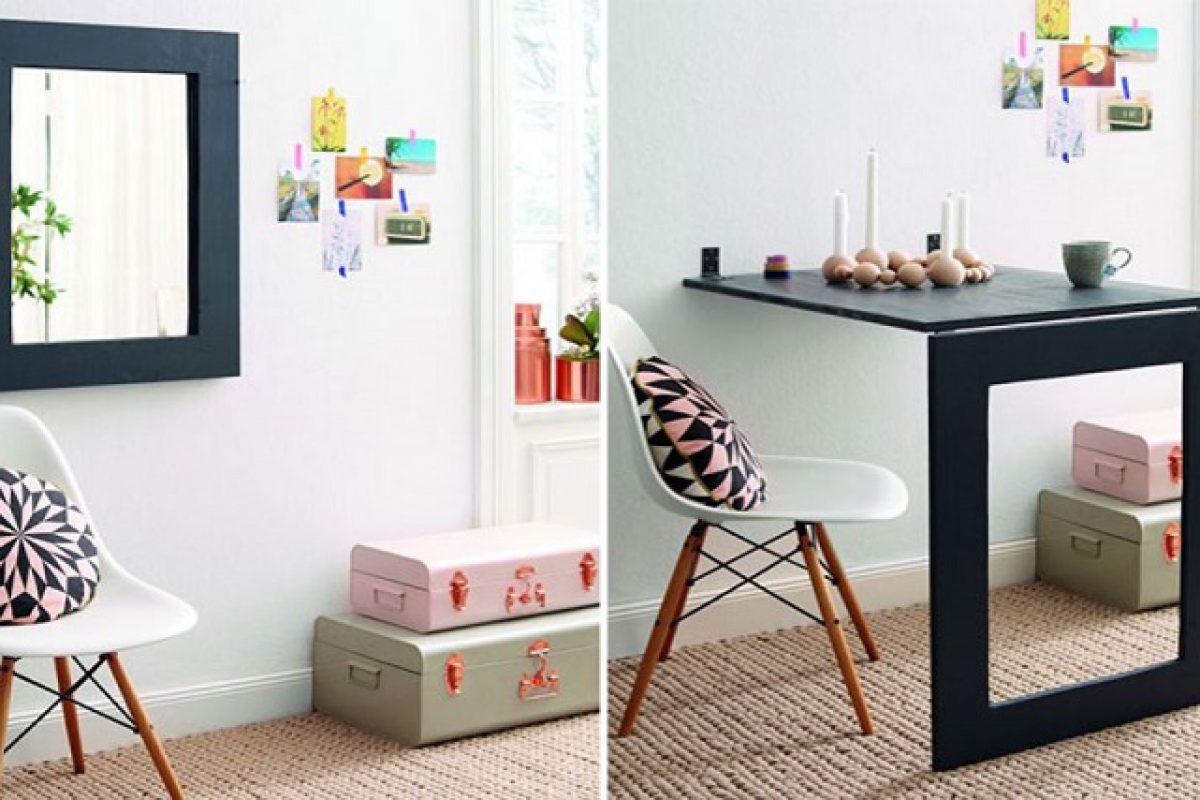 5 mẫu bàn ăn gấp tường đẹp đang chờ bạn khám phá