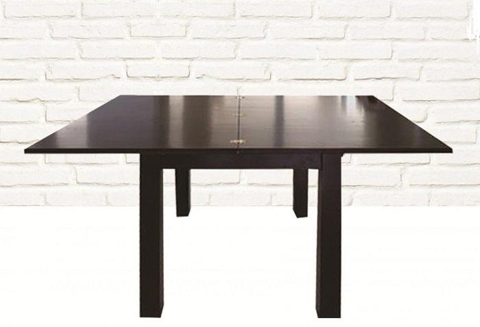5 mẫu bàn ăn gỗ gấp gọn có thiết kế lạ mắt-4
