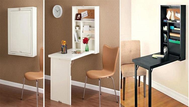 Gợi ý các mẫu bàn ăn thông minh cho nhà nhỏ-8