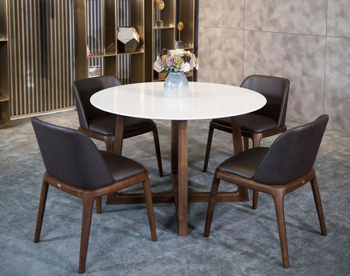 Kinh nghiệm mua bàn ghế ăn cho không gian nhà nhỏ-3