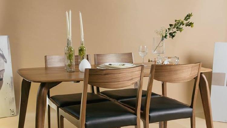 Kinh nghiệm mua bàn ghế ăn cho không gian nhà nhỏ