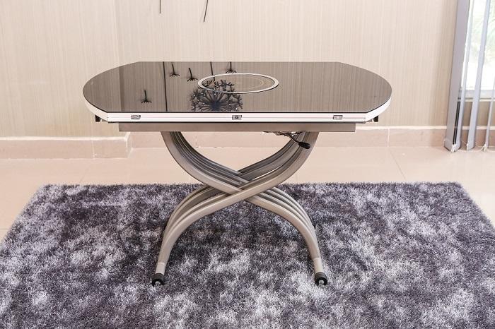 Những bộ bàn ăn thông minh nâng hạ hút khách nhất-2