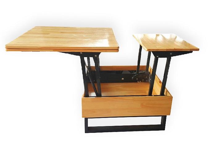 Những bộ bàn ăn thông minh nâng hạ hút khách nhất-6