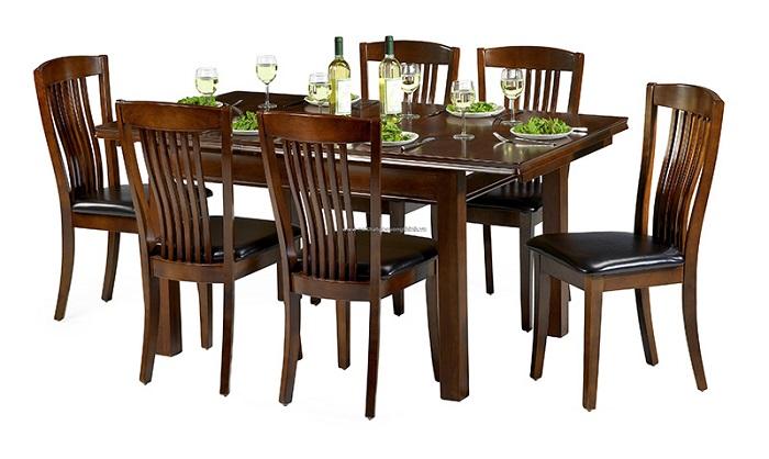 Các tiêu chí cần thiết giúp phân loại bàn ghế ăn -3