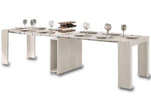 Mẫu bàn ăn thông minh mang đến sự tiện nghi cho căn bếp-6
