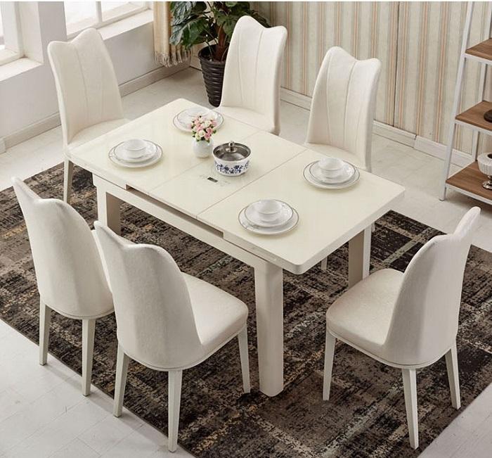 Những bộ bàn ăn thông minh giúp tiết kiệm diện tích-5