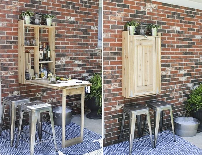 Các mẫu bàn ăn đẹp hiện đại phù hợp với căn hộ chung cư-5