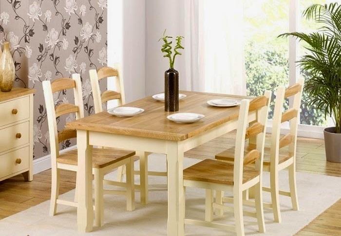 Tiêu chí đánh giá bàn ghế ăn đẹp dành cho phòng bếp-2