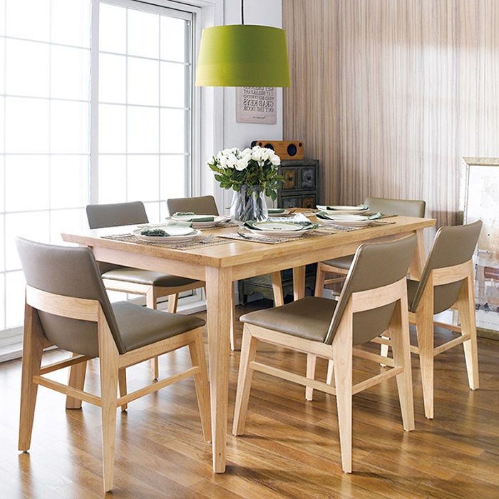 Tiêu chí đánh giá bàn ghế ăn đẹp dành cho phòng bếp-3
