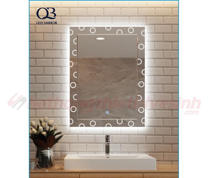 3 Lưu ý cực kỳ quan trọng khi lựa chọn gương đèn led phòng tắm-11