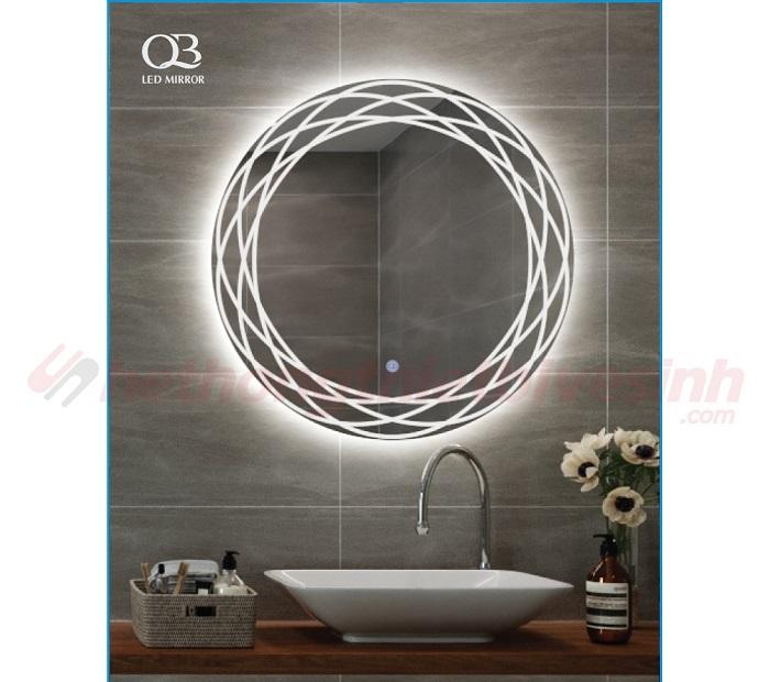 3 Lưu ý cực kỳ quan trọng khi lựa chọn gương đèn led phòng tắm-12