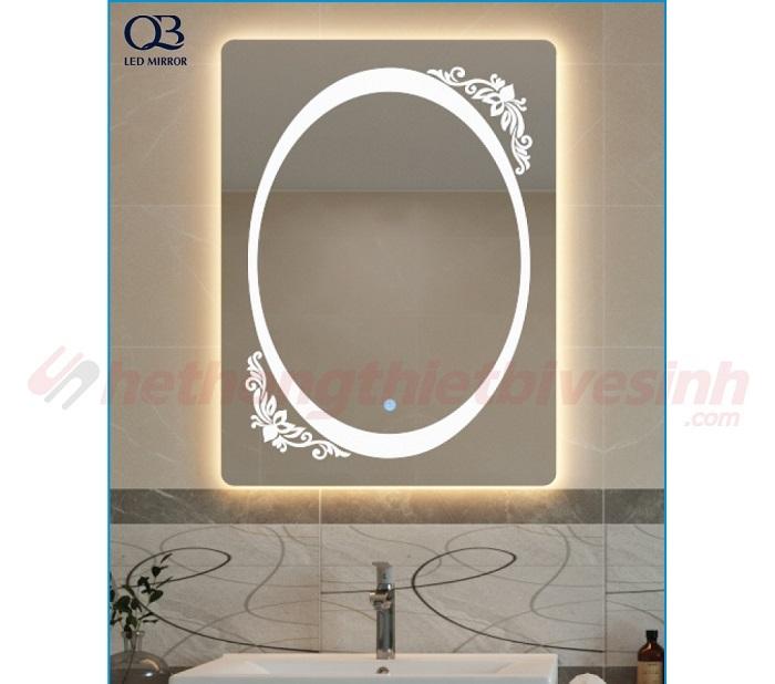 3 Lưu ý cực kỳ quan trọng khi lựa chọn gương đèn led phòng tắm-8