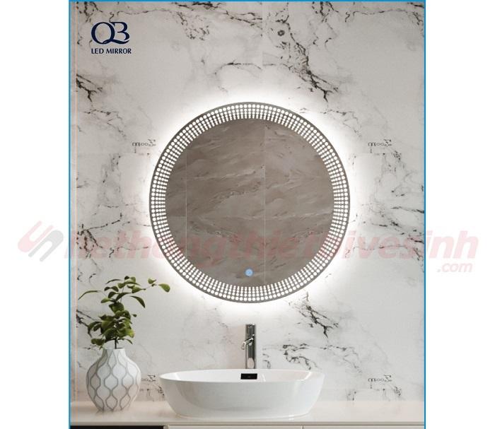 3 Lưu ý cực kỳ quan trọng khi lựa chọn gương đèn led phòng tắm-9