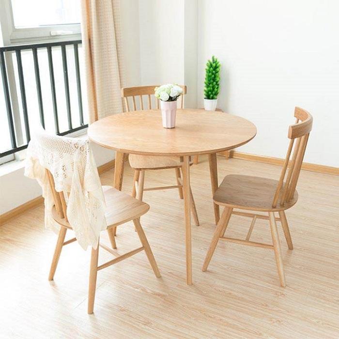 Những bộ bàn ăn hiện đại không nên bỏ lỡ-3