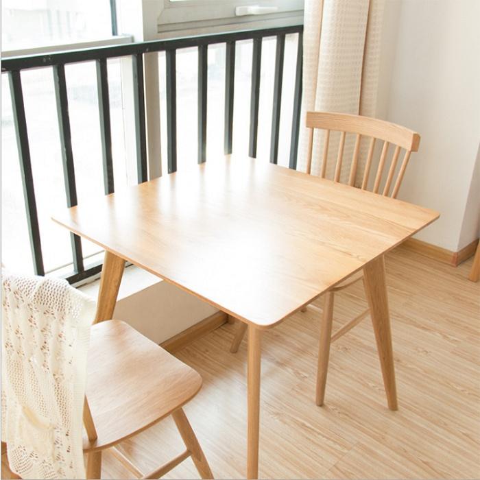 Những bộ bàn ăn hiện đại không nên bỏ lỡ-4