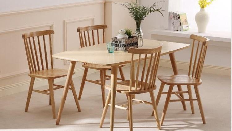 Những bộ bàn ăn hiện đại không nên bỏ lỡ