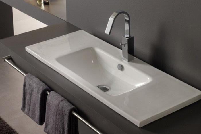 Top 5 mẫu lavabo đẹp cho phòng tắm thêm sang trọng-1