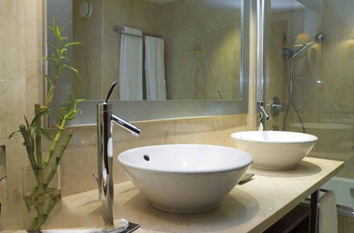Top 5 mẫu lavabo đẹp cho phòng tắm thêm sang trọng-2