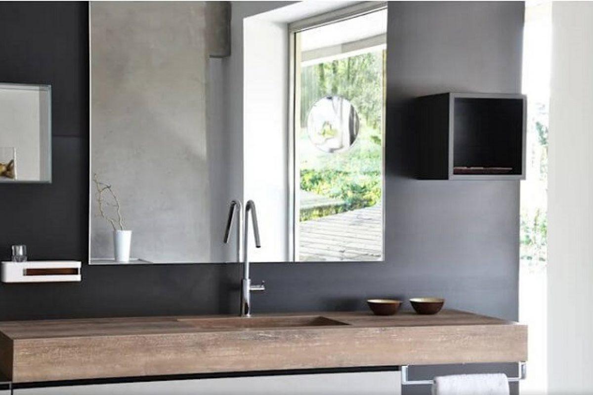 Top 5 mẫu lavabo đẹp cho phòng tắm thêm sang trọng
