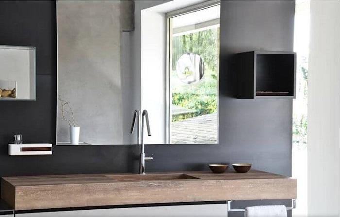 Top 5 mẫu lavabo đẹp cho phòng tắm thêm sang trọng-4