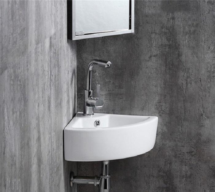 Top 5 mẫu lavabo đẹp cho phòng tắm thêm sang trọng-5