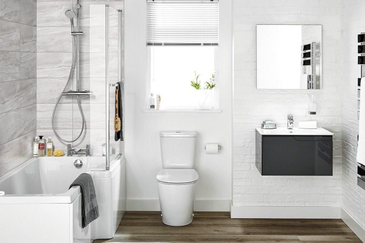 Chọn gương phòng tắm hiện đại, bạn cần lưu ý gì?