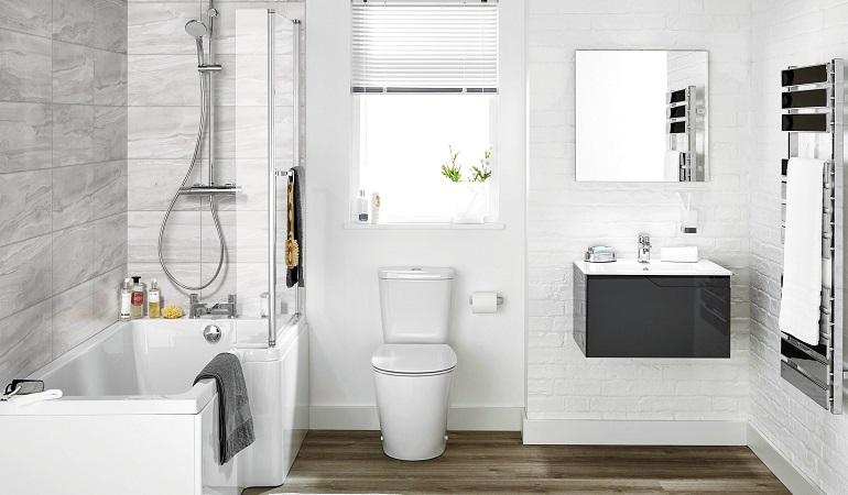Chọn gương phòng tắm hiện đại, bạn cần lưu ý gì?-1
