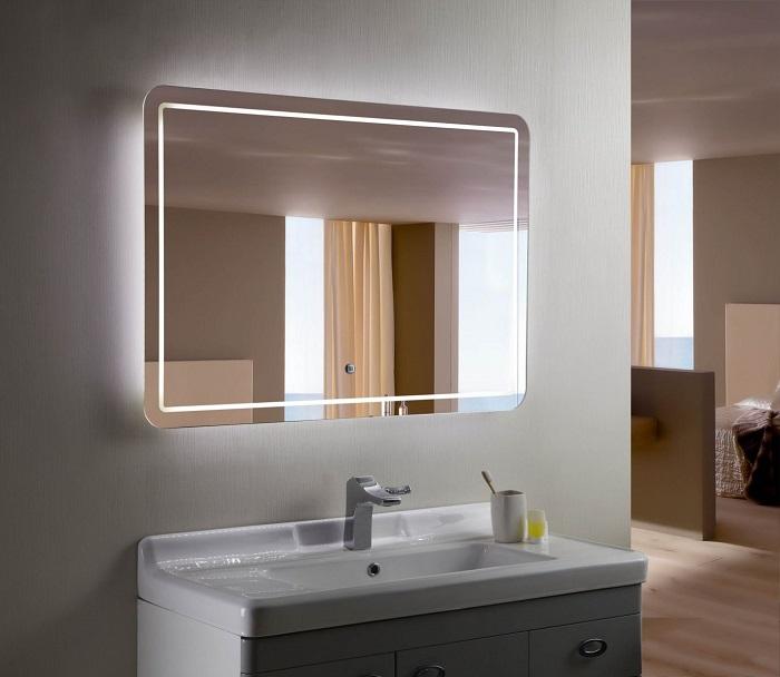 Chọn gương phòng tắm hiện đại, bạn cần lưu ý gì?-7