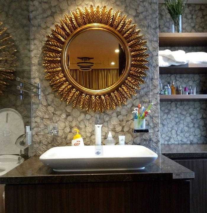Chọn gương phòng tắm hiện đại, bạn cần lưu ý gì?-8