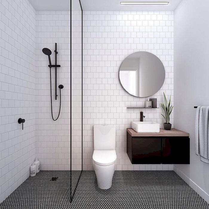 Chọn gương phòng tắm hiện đại, bạn cần lưu ý gì?-9