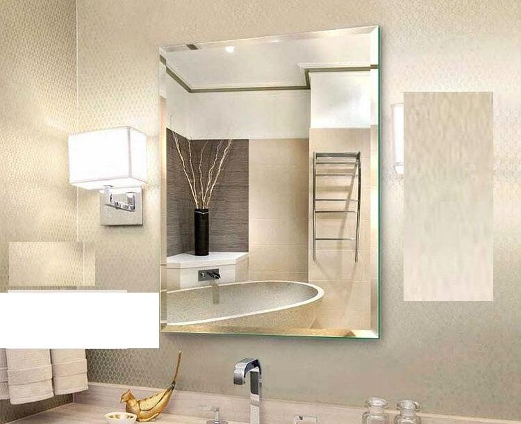 Chuyên gia phong thủy mách bạn cách bố trí gương phòng tắm-3