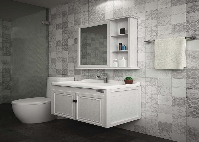 Những thiết kế bộ gương nhà tắm vạn người mê-4