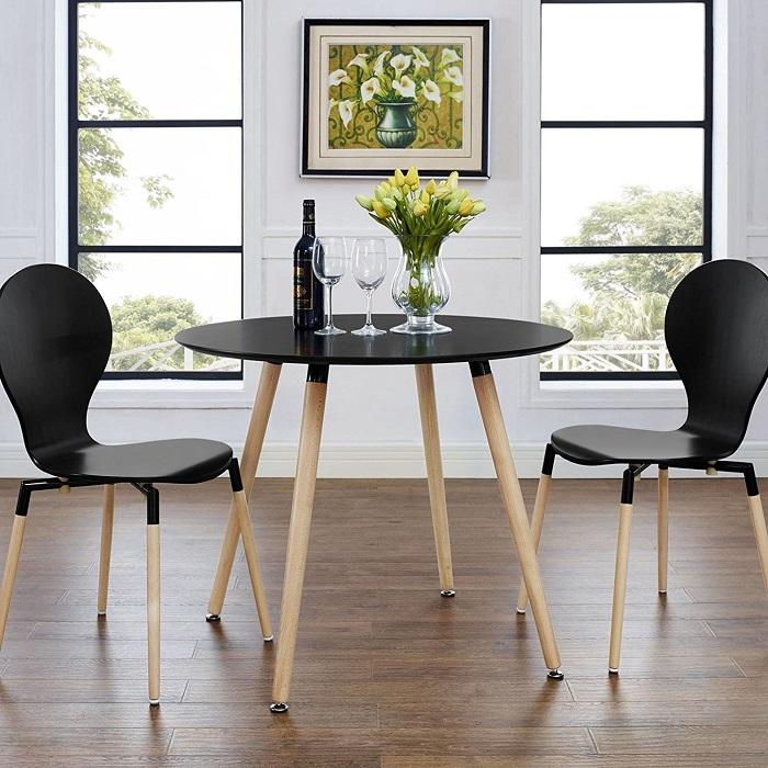 Gợi ý những bộ bàn ăn cho bếp nhỏ và cách bố trí phù hợp-1