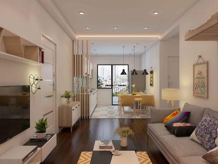 Mẹo hay sắp xếp đồ đạc tiết kiệm không gian phòng khách gia đình bạn-5