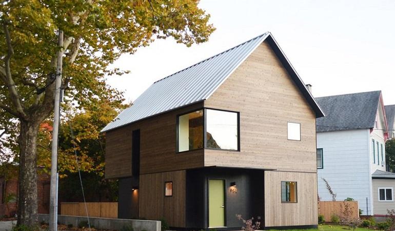 10+ Ý tưởng tiết kiệm diện tích cho nhà nhỏ-0
