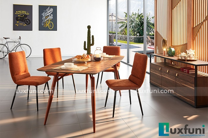 Tổng hợp 10+ mẫu bàn ghế ăn gỗ đẹp hiện đại -3