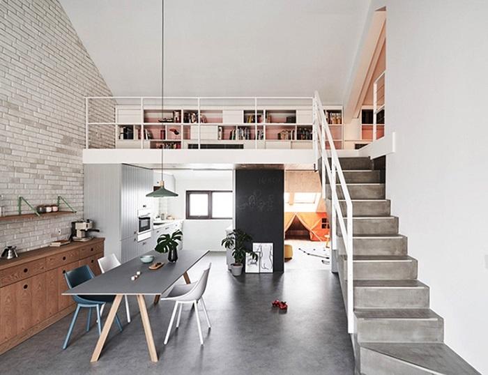 Tổng hợp mẫu thiết kế nhà ở đẹp nhất 2020-1