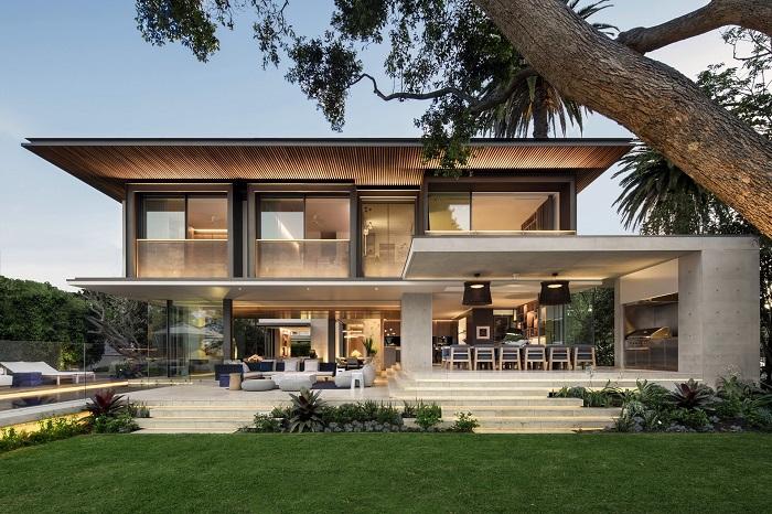 Tổng hợp mẫu thiết kế nhà ở đẹp nhất 2020-2