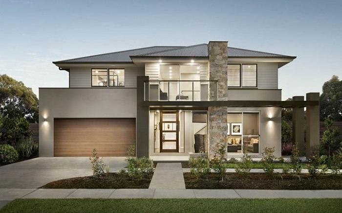 Tổng hợp mẫu thiết kế nhà ở đẹp nhất 2020-4