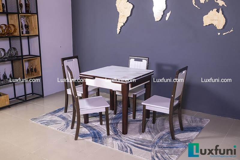 Top địa chỉ bán bàn ăn đẹp uy tín tại Hà Nội-1