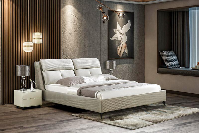 Cách trang trí phòng ngủ nhỏ đẹp mắt, tiết kiệm-10