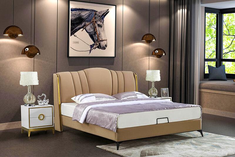 Cách trang trí phòng ngủ nhỏ đẹp mắt, tiết kiệm-12