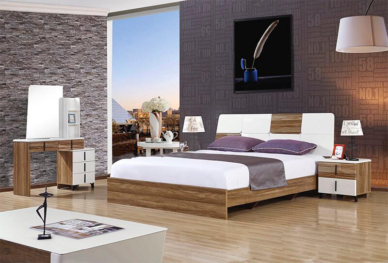 Cách trang trí phòng ngủ nhỏ đẹp mắt, tiết kiệm-14
