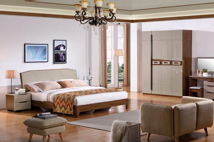 Cách trang trí phòng ngủ nhỏ đẹp mắt, tiết kiệm